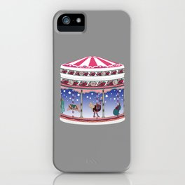 jeux d'enfants iPhone Case