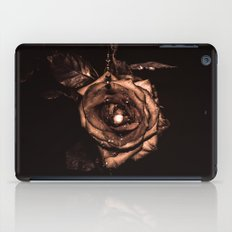 (he called me) the Wild rose iPad Case