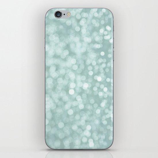 The Ocean's Glow iPhone & iPod Skin