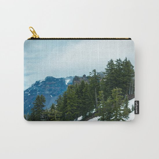 Crater lake-OR Carry-All Pouch