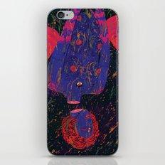 uprainy iPhone & iPod Skin