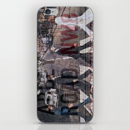Abbey Road iPhone Skin