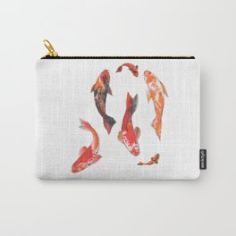 Fishes! Carry-All Pouch