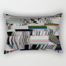 futures Rectangular Pillow
