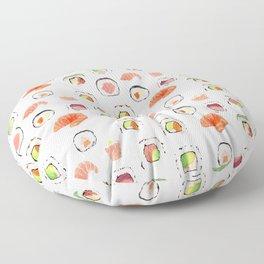 Sushi Lover Floor Pillow