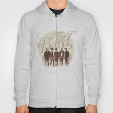 THE BAND Hoody