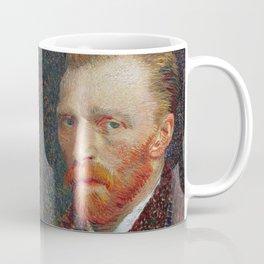 Van Gogh 1887 Coffee Mug
