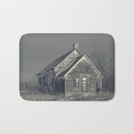 The Old Schoolhouse Bath Mat