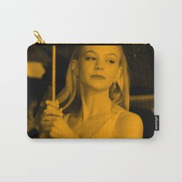 Carey Mulligan Carry-All Pouch