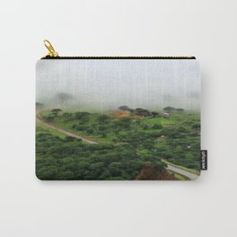 Oman Salalah 4 Carry-All Pouch