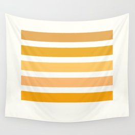 Sunburst Art Print Wall Tapestry