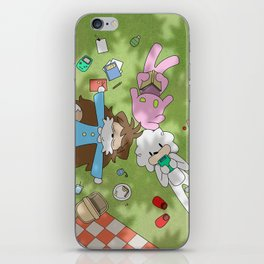 Page 124 - 'Summer' iPhone Skin