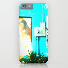 #KEY WEST POETRY by Jay Hops Slim Case iPhone 6s