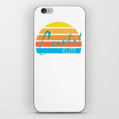 Coastal Elite iPhone & iPod Skin