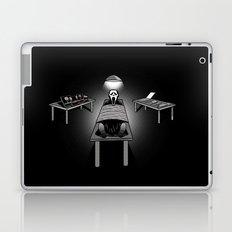 Dexter's Latest Catch Laptop & iPad Skin