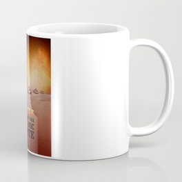 Battle Against The Islamic State Coffee Mug