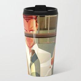 Norm! Travel Mug