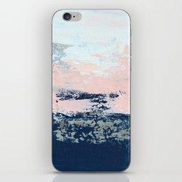Early Dawn iPhone Skin