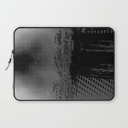 Land In Turmoil  Laptop Sleeve