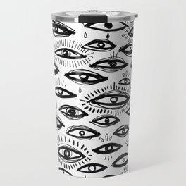 The Third Eye Travel Mug