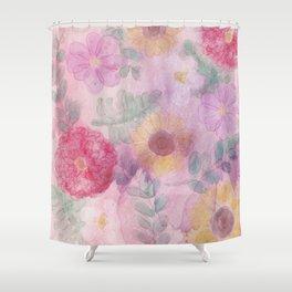 Abigail Shower Curtain