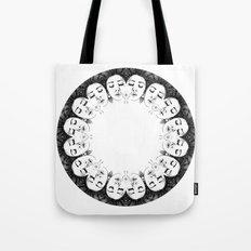 Dream Kaleidoscope  Tote Bag