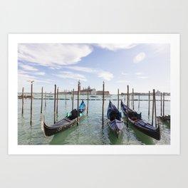 Venice, Italy II Art Print