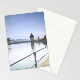 Lucerne Upriver Stationery Cards