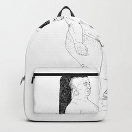 A Dor Backpack