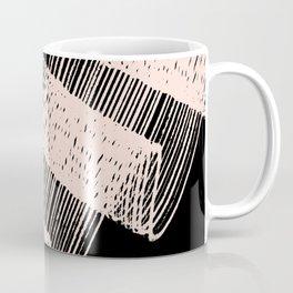 Minimal Line 84 Coffee Mug