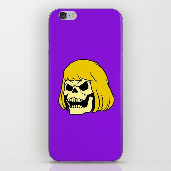 Skeman iPhone Skin