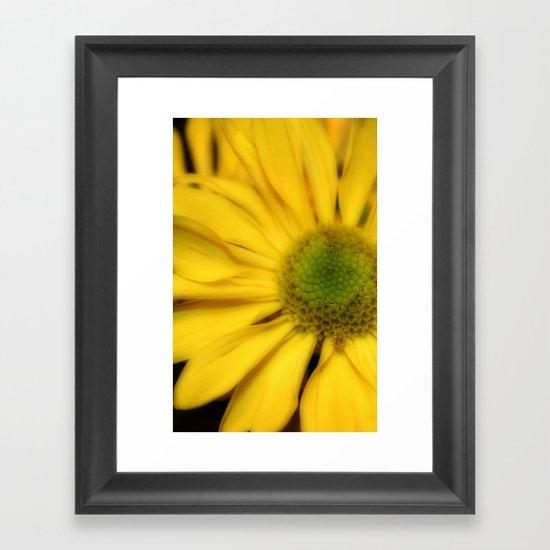 sunflowers2 Framed Art Print