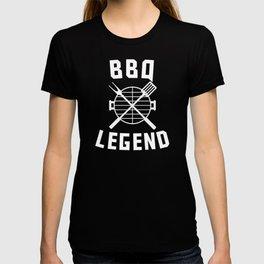 BBQ Legend T-shirt