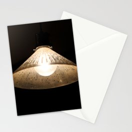 Beacon of Light in the Dark Stationery Cards