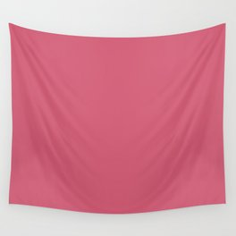 Cherry Red Sorbet Ice Cream Gelato Ices Wall Tapestry