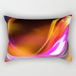 Colorlixir Rectangular Pillow