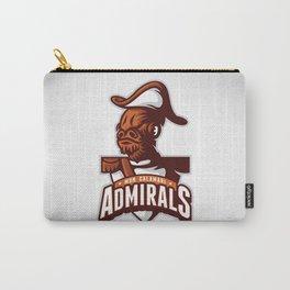 Mon Calamari Admirals Carry-All Pouch