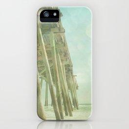 Pier 1 iPhone Case