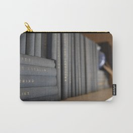 Book Series Carry-All Pouch