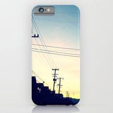 Heart Strings iPhone 6s Slim Case