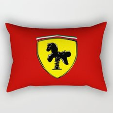 Ferrari cute Rectangular Pillow