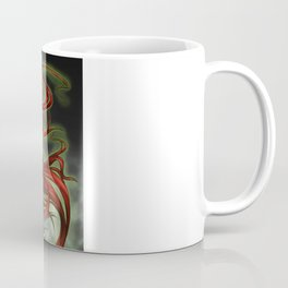 Bound Banshee Coffee Mug