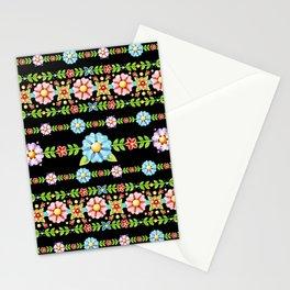 Millefiori Boho Chic Stripe Stationery Cards