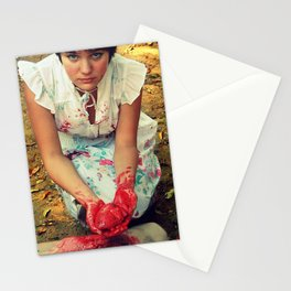 Possesion Stationery Cards