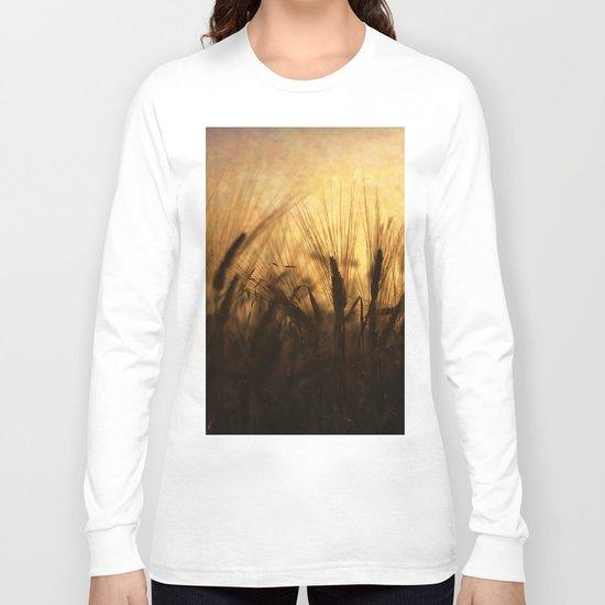 Sunset II Long Sleeve T-shirt