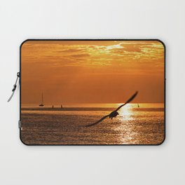 LIBERTY on the BALTIC SEA Laptop Sleeve