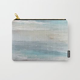 Sea breeze, acrylic on canvas Carry-All Pouch
