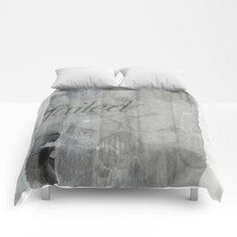 FAILED Comforters