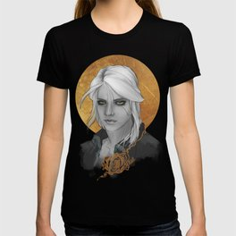 Ciri -The Witcher T-shirt