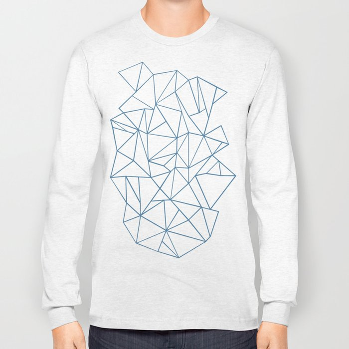 Ab Blues Long Sleeve T-shirt
